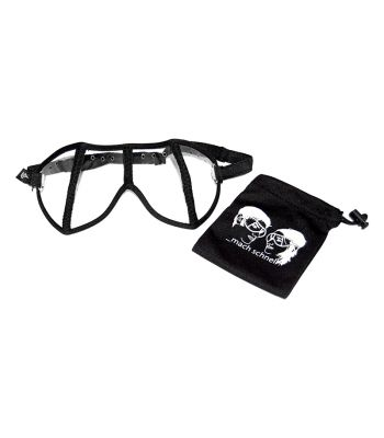 CLOTHING GOGGLES PDW MACH SCHNELL