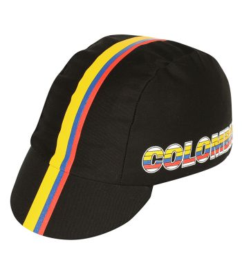 CLOTHING HAT PACE COLOMBIA BK