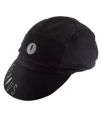 CLOTHING HAT AERIUS 5-PANEL CAP BK