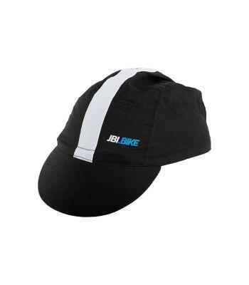 CLOTHING HAT AERIUS 5-PANEL CAP JBI.BIKE/#JUSTBIKE BK