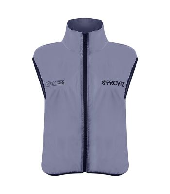 CLOTHING VEST PROVIZ REFLECT360 GILET WOMENS LG
