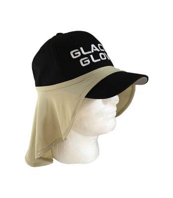 CLOTHING TUBULAR HEADWEAR G/G UNIVERSAL SUN SHADE II KHAKI