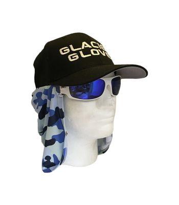 CLOTHING TUBULAR HEADWEAR G/G UNIVERSAL SUN SHADE II BU-CAMO
