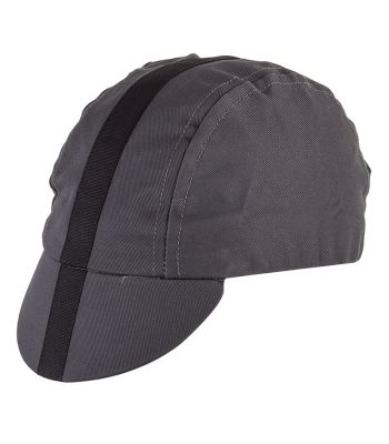 CLOTHING HAT PACE CLASSIC CHAR GRY/BLK
