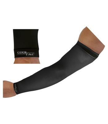 CLOTHING ARM COOLER COOLTAC MENS SM BK