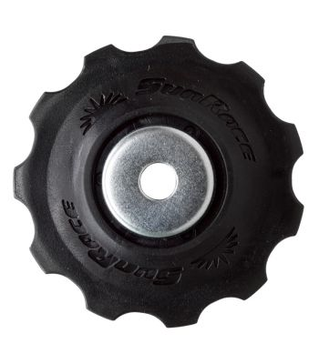 DER PART SUNRACE PULLEY SP852 11T RESIN/BUSHING GUIDE/TOP