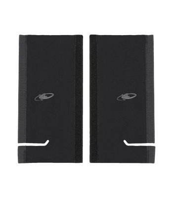 FORK BOOT STANCHION PROTECTOR LIZARD BK