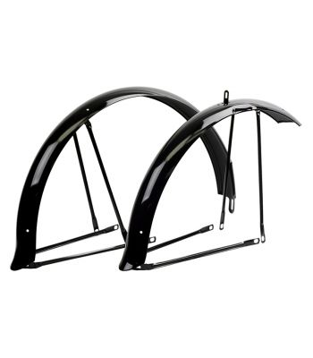 FENDERS SUNLT STL 26x2.125 26x75mm BK FULL