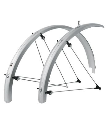 FENDERS SKS F&R COMMUTER II B60 26x60mm SL