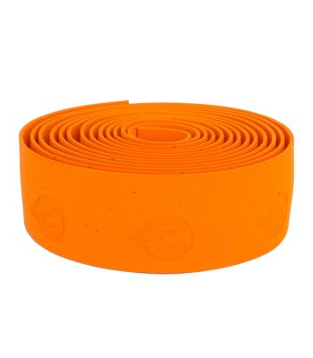 TAPE & PLUGS CINELLI CORK-ORANGE