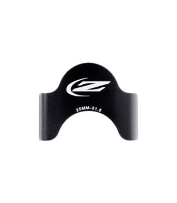 HBAR ZIP AEROBAR VUKA ALY RISER KIT 25mm (H)