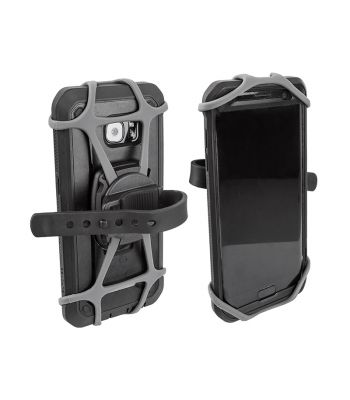 HBAR MOUNT NITEIZE WRAPTOR ROTATING SMARTPHONE BAR MOUNT BK