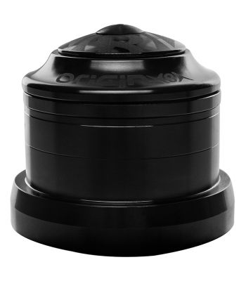 HEADSET OR8 SEMI-INT/EXT CUP TWISTR 1-1/8 1.5 ZS44/28.6|EC49/40 BK