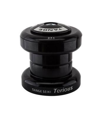 HEADSET TANGE TDLS TERIOUS DX4 1-1/8 BK