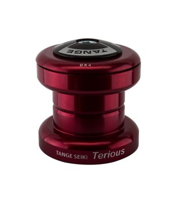 HEADSET TANGE TDLS TERIOUS DX4 1-1/8 RD