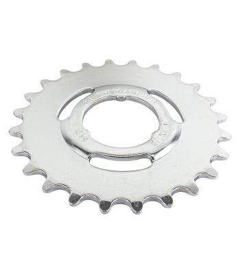 HUB PART S/A HSL-876 SPROCKET DISHED 24T 1/8 CP