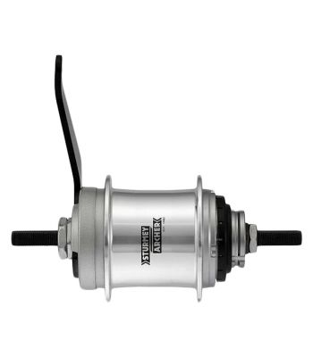 HUB RR S/A 3sp SRC3 CB 36 ALY SL w/TRIM KIT/TWIST-SHIFTER TSS33/CASING 1700mm 18T 163/116mm NON-ROTARY