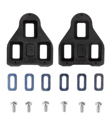 PEDAL CLEAT OR8 RC-2D DELTA LOOK BK FIXED