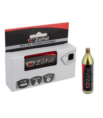 PUMP ZEFAL Co2 CART 25g THRD CDof2