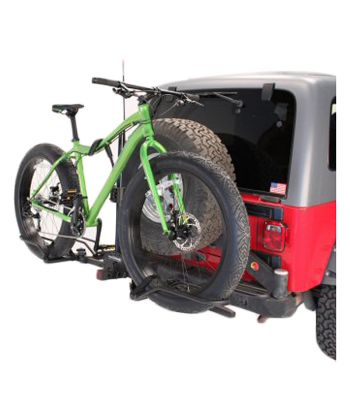 CAR RACK HOLYWD WHL HOLDER FATBIKE f/SPORT RIDER