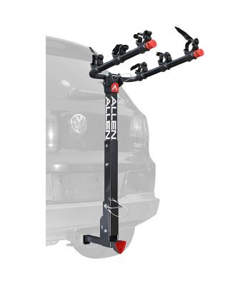 CAR RACK ALLEN 532QR HITCH 1.25-2in 3B