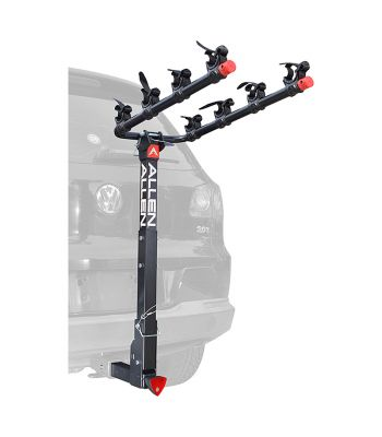 CAR RACK ALLEN 542QR HITCH 2in 4B