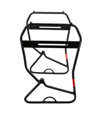 BIKE RACK FT AXIOM JOURNEY LOWRIDER SUSP/DISC BK