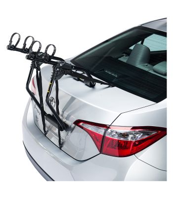 CAR RACK SARIS 1051 SENT INEL TRUNK 2BLK