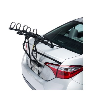 CAR RACK SARIS 1052 SENT INEL TRUNK 3BLK