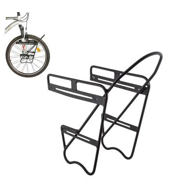 BIKE RACK FT ZEFAL TOURING RAIDER BLK
