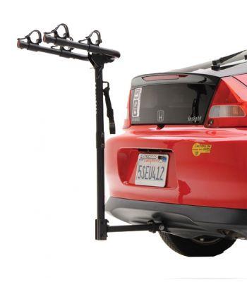 CAR RACK HOLYWD HR2500 COMUTR 1-1/4+2 2B