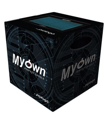 SADDLE PROLOGO MYOWN FIT KIT SYSTEM
