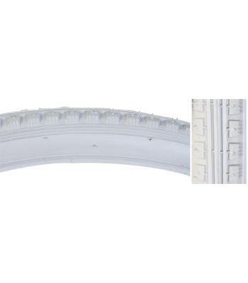 TIRES WHL CHAIR 24x1-3/8 NON-SCHWINN GRY (37-540)