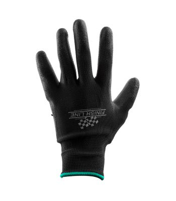 GLOVES F-L MECHANIC GRIP SM/MD 6/cs