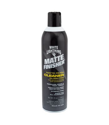 CLEANER W-L MATTE FINISHER 19oz AERO CLEANER