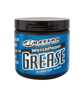LUBE MAXIMA GREASE HIGH TEMP WP 16oz TUB