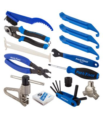 TOOL KIT PARK SK-3 HOME STARTER KIT