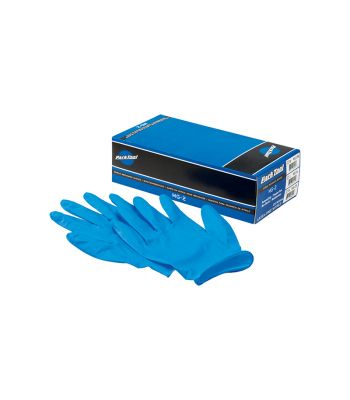 GLOVES PARK NITRILE MG-2 SML BXof100