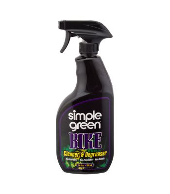 CLEANER SIMPLE GREEN 24oz TRIGGER/SPRAY