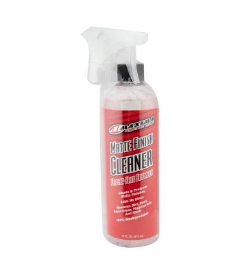 CLEANER MAXIMA MATTE FINISH 16oz SPRAY