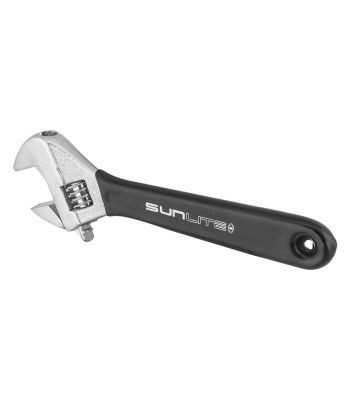 TOOL WRENCH ADJUSTABLE SUNLT 6in