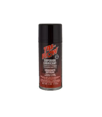 LUBE TRI-FLOW 4oz AEROSOL-SPRAY