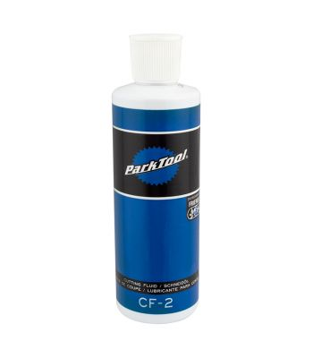 LUBE PARK CUTTING FLUID CF2 8oz SOY-BASE