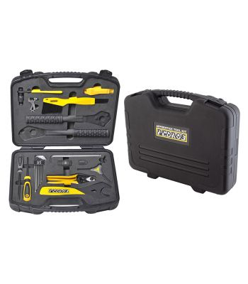 TOOL KIT PEDROS APPRENTICE 22pc w/CASE