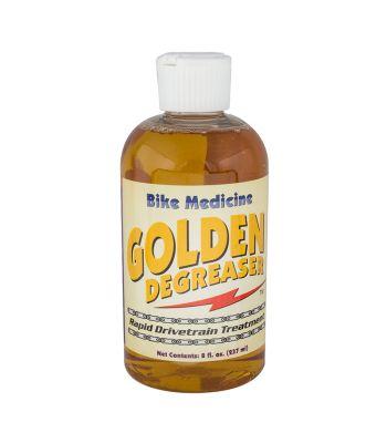 CLEANER BIKE MED GOLD DEGREASER 8oz NO ONLINE SALES