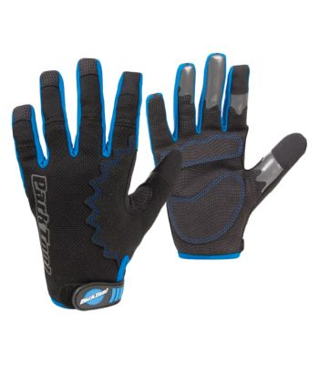 GLOVES PARK MECHANIC GLV-1 LG