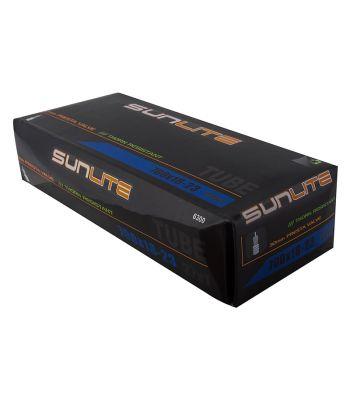 TUBES SUNLT THORN RES 700x18-23 PV32/THRD/RC (27x1) FFW24mm