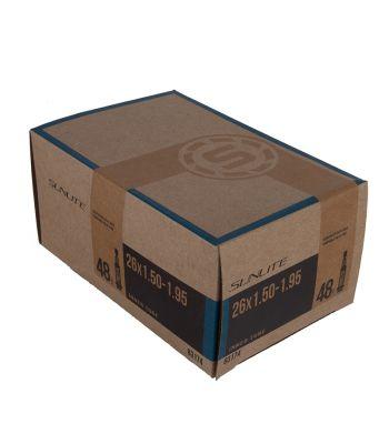 TUBES SUNLT 26x1.50-1.95 PV48/SMTH/RC FFW44mm