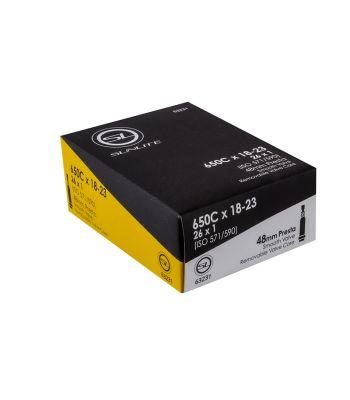 TUBES SUNLT 650Cx18 PV48/SMTH/RC (26x1) FFW25mm