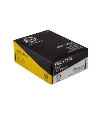 TUBES SUNLT 650Cx18-23 PV48/THRD/RC (26x1) FFW25mm